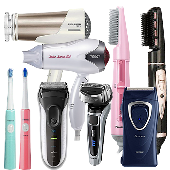 Beauty & Health Appliances
