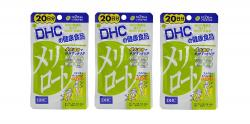 DHC 20 Days 40 Grain -Melilot(...