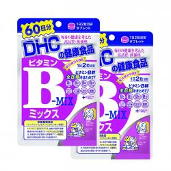 DHC VitaminB Mix 60days(set of...