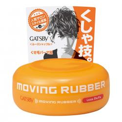 Mandom GATSBY Moving Rubber Lo...
