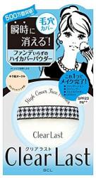 Clear Last Face Powder High Co...