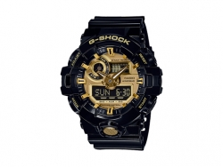 Casio G-Shock GA-710GB-1AJF