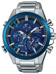 Casio Edifice Time Traveler EE...
