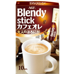 Ajinomoto Blendy Stick Cafe Au...