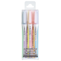 Kokuyo 2 Colors Highlighter Be...