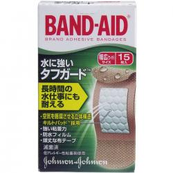 Johnson & Johnson Band Aid Eme...