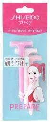 Ft Shiseido Facial Razor 3pcs(...