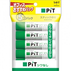 Tombow Glue Stick Shiwanashi P...