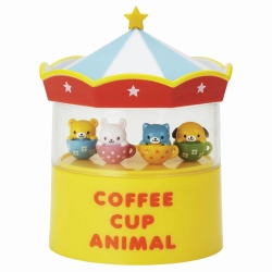 Torune Animal Teacups Food Pic...