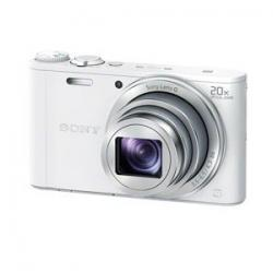 Sony DSC-WX350-W Digital Still...