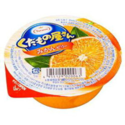 Tarami Fruits Shop Orange Jell...
