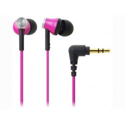 Audio-Technica Inner Ear Headp...