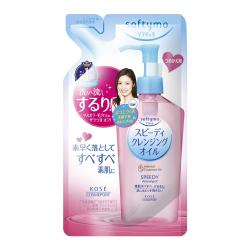 KOSE softymo Speedy Cleansing ...