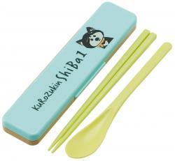 Skater Chopsticks and Sponn Se...