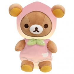 San-X Rilakkuma Collect plush ...