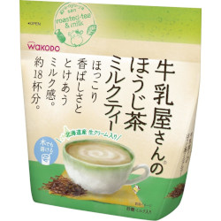 Wakodo Milkman's Roasted Green...