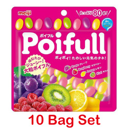 Meiji Large Grains Poifull Bag...