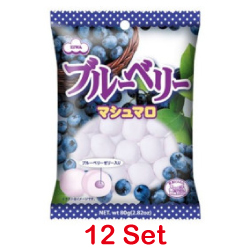 Eiwa Blueberry Marshmallow 80g...