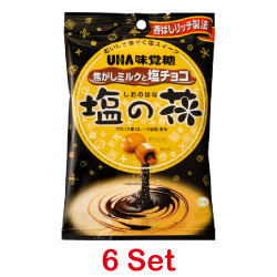 UHA Shio No Hana Milk & Salt C...