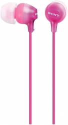 Sony Earphone Canal Type Pink ...